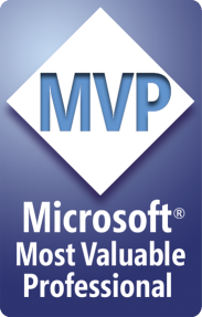 Microsof Most Valuable Professional